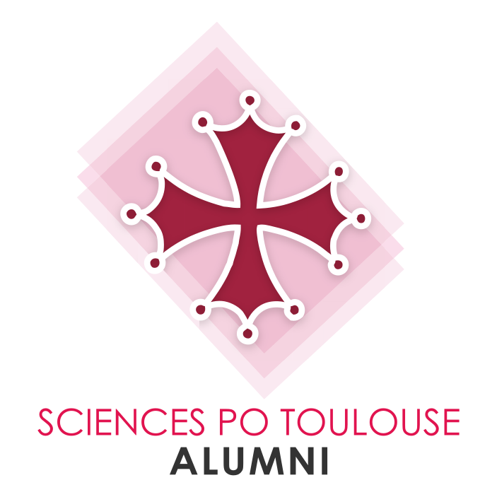 Logo Sciences Po Alumni Toulouse