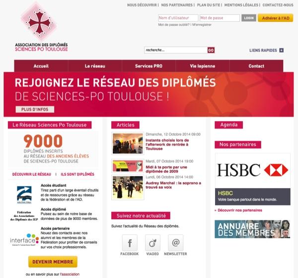 Photo AD Sciences Po Toulouse