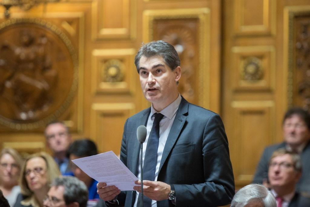 Photo Sonia Kerlidou/Sénat