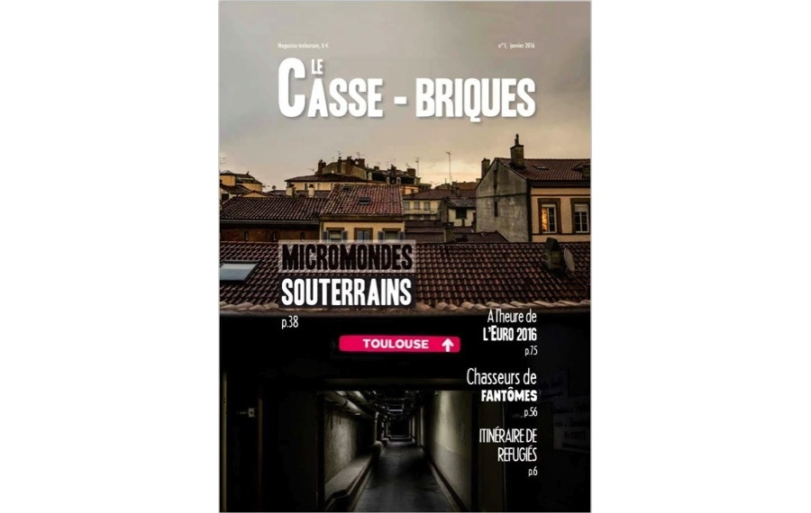Photo Le Casse-Briques
