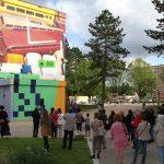 Exposition Rouen Impressionnée, édition 2016