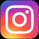 Logo réseau social Instagram