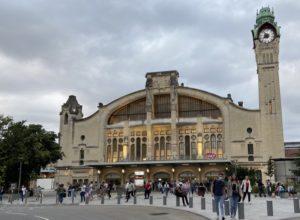 Rencontre de diplômés à Rouen le 10 septembre 2021